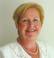 Joy McCarthy of WORD-right - the Oxfordshire Copywriters