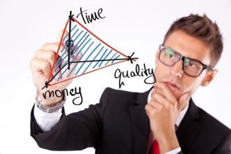Outsourcing makes sound business sense