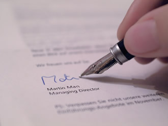 Copywriting for direct mail letters